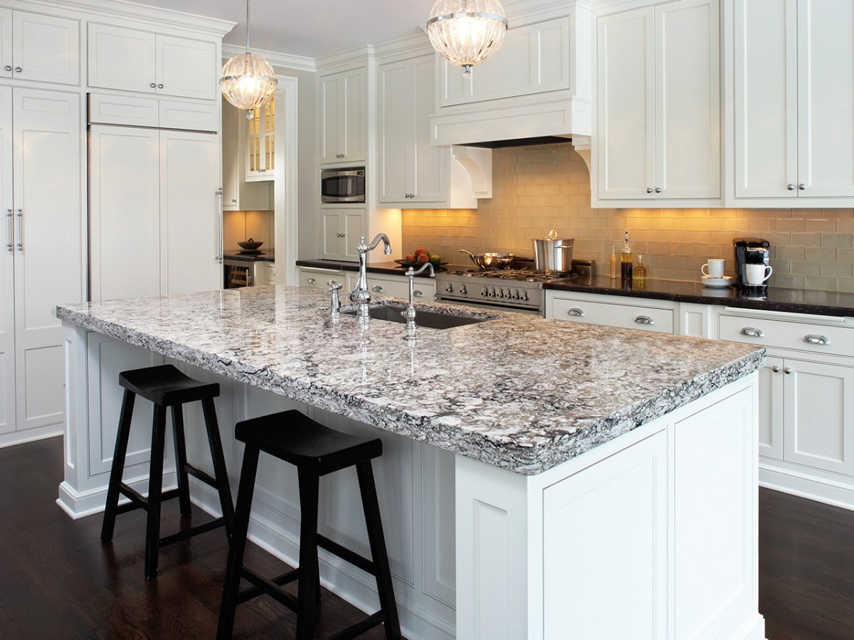 Cambria - Quartz SlabArtistic Stone Kitchen and Bath