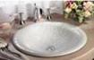 Porcelain Sink Topmount