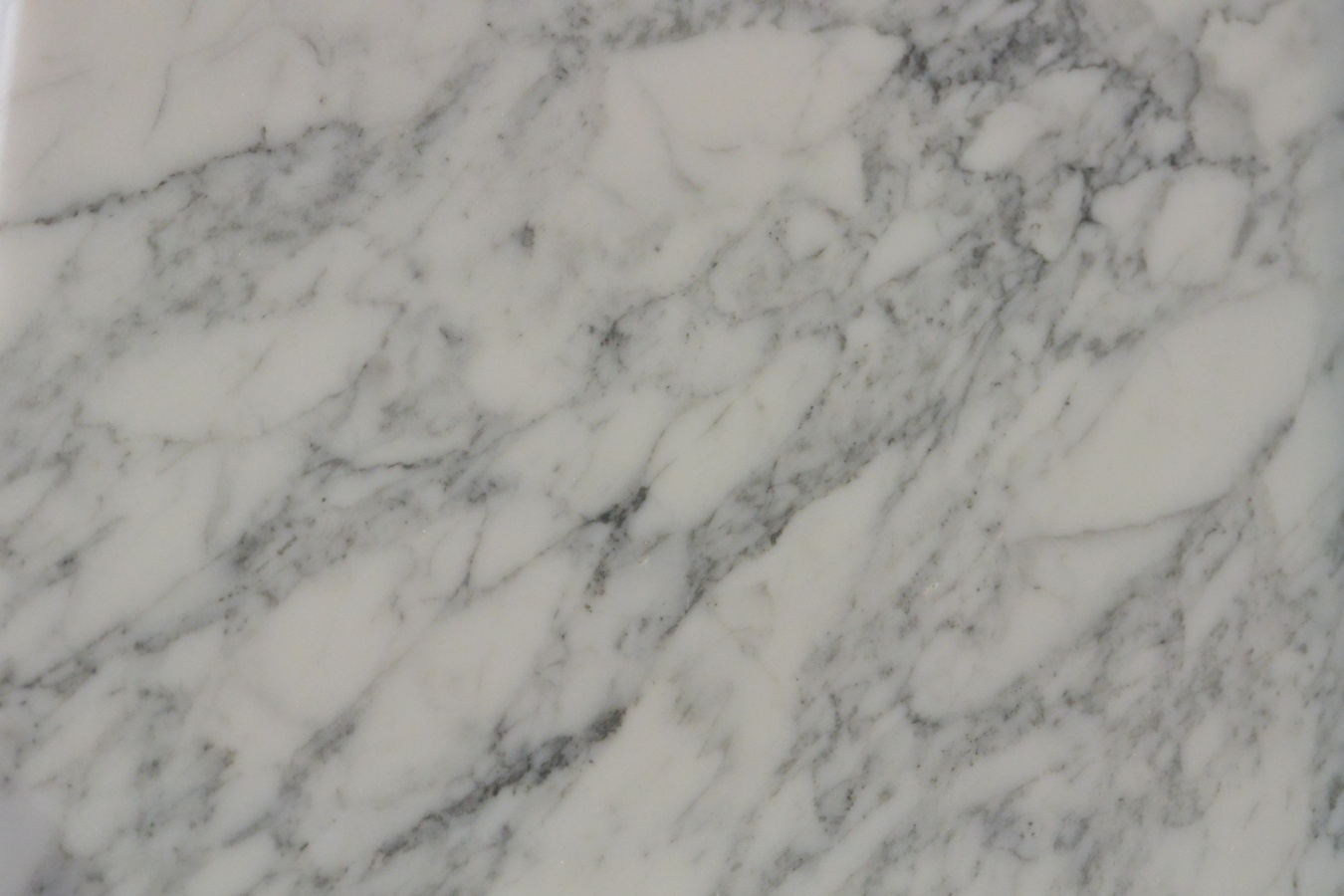 Marble Carrera White Marble -...