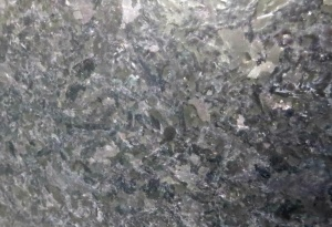 Angola Black Leather (India) Black with shades of gray speckles with leather finish Retail Price: $55/sq.ft. Installed