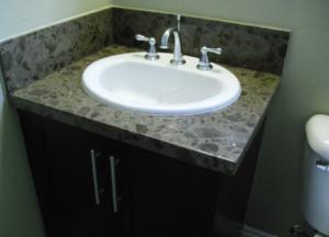 venetian marble vanity top1