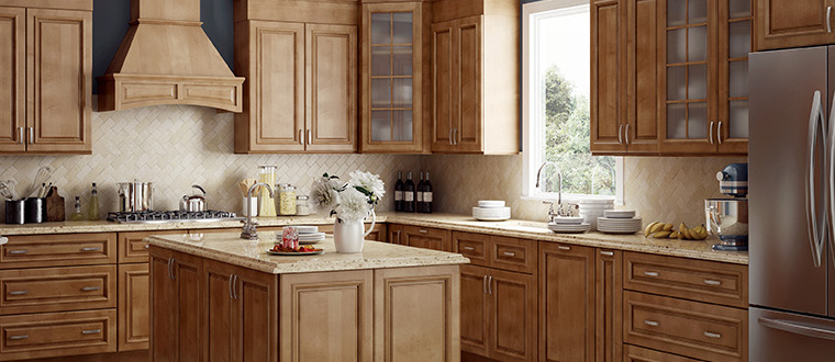 Cabinet Care Maintenance Artistic Stone Kitchen And