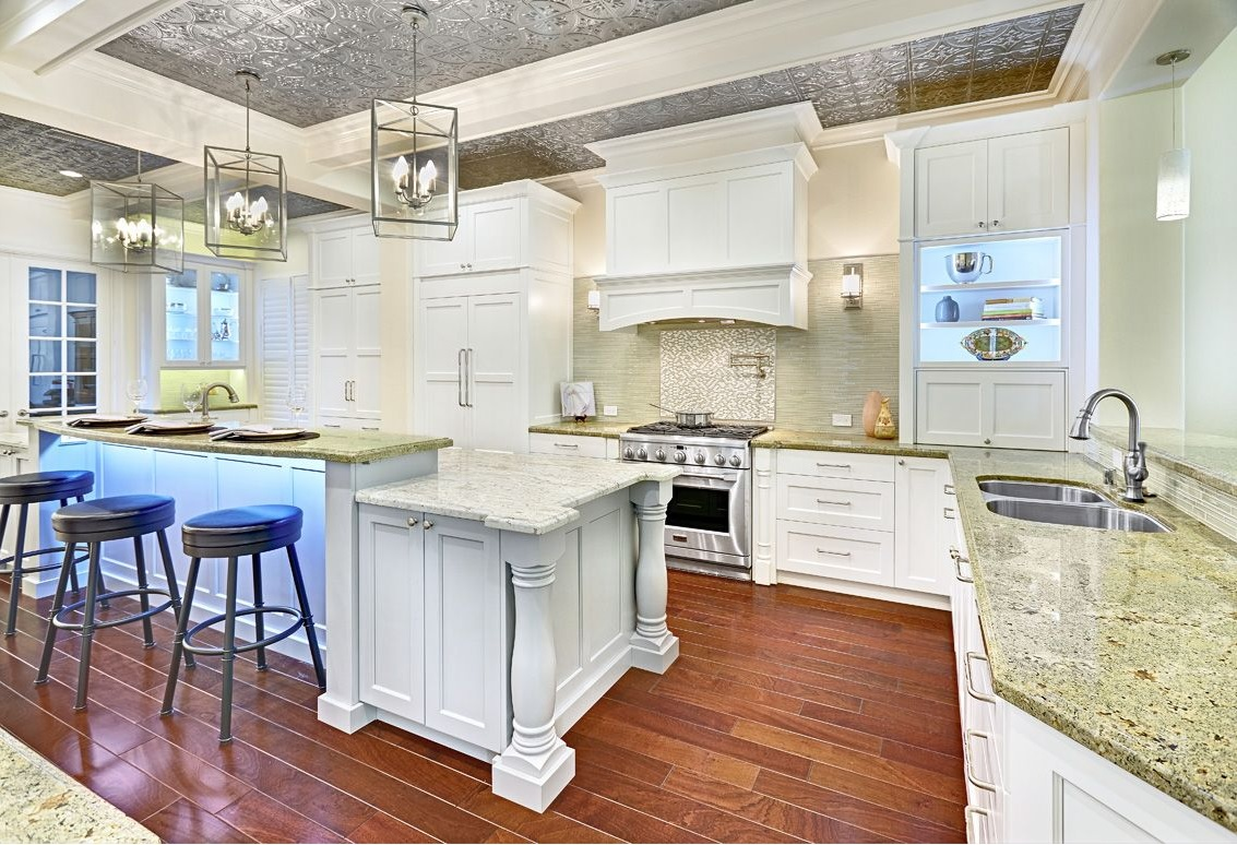 Types and advantages of cabinets 47