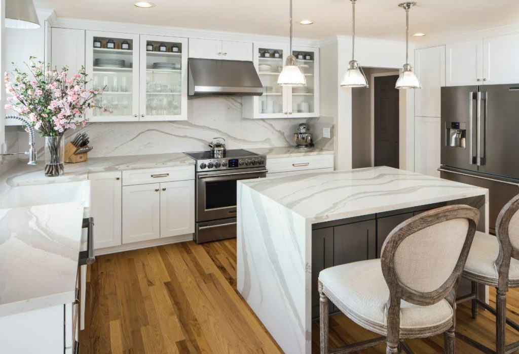 Get An Estimate For Kitchen Countertops